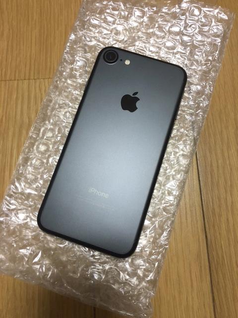 超美品 Aグレード iPhone7 その3