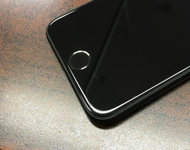 超美品 Aグレード iPhone7 その4
